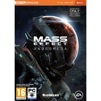 Mass Effect: Andromeda PC Game
