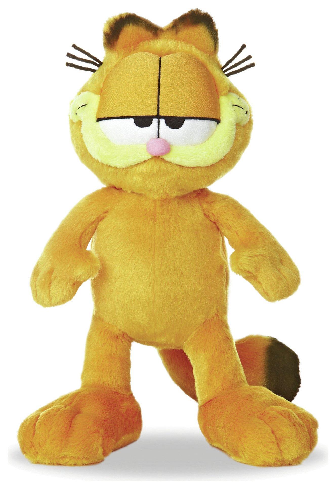 Image of Aurora 15 inch Garfield.