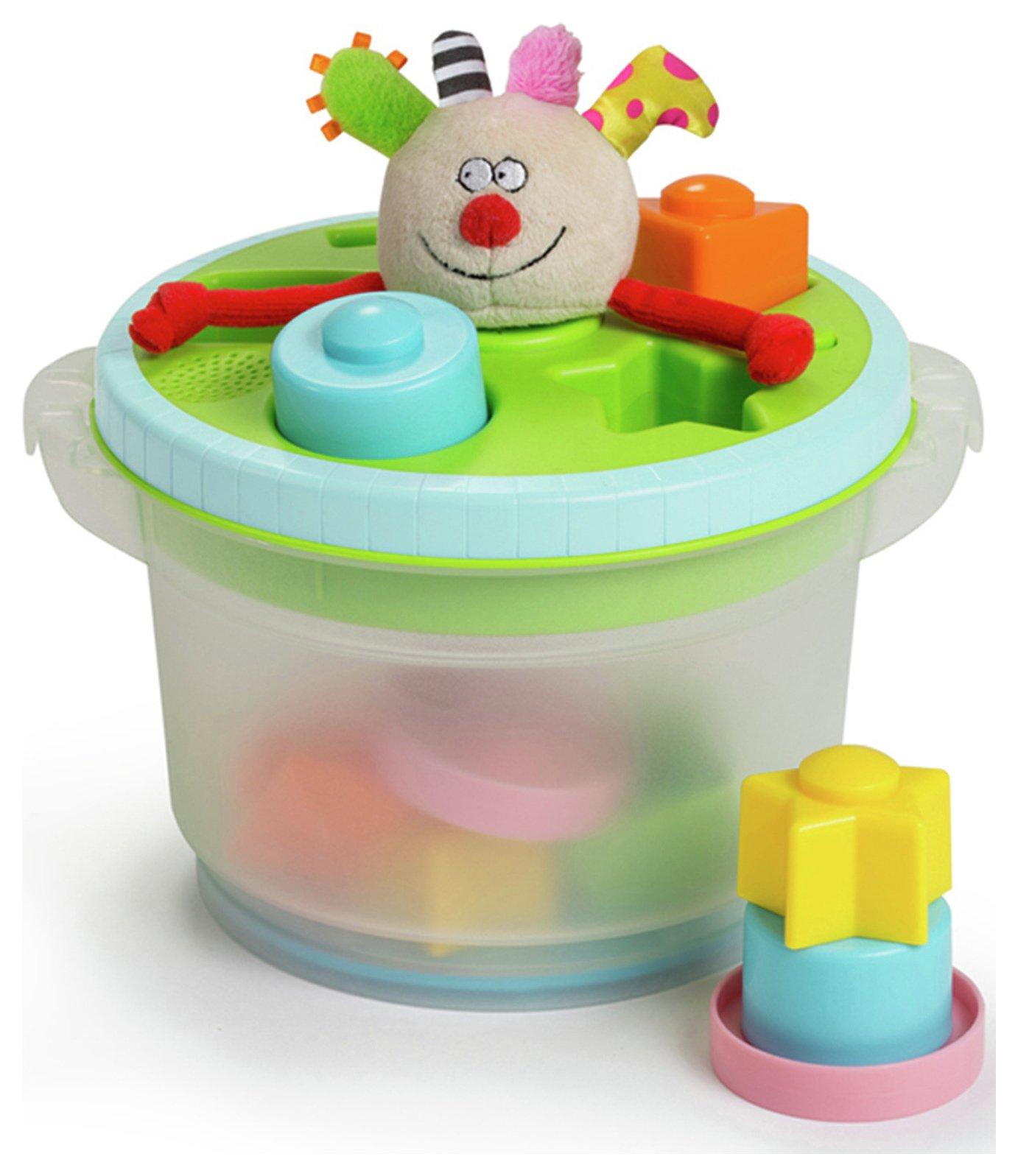 Image of Taf Toys Kooky Musical Sorter