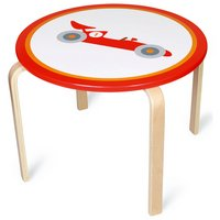 Scratch Racer Table.