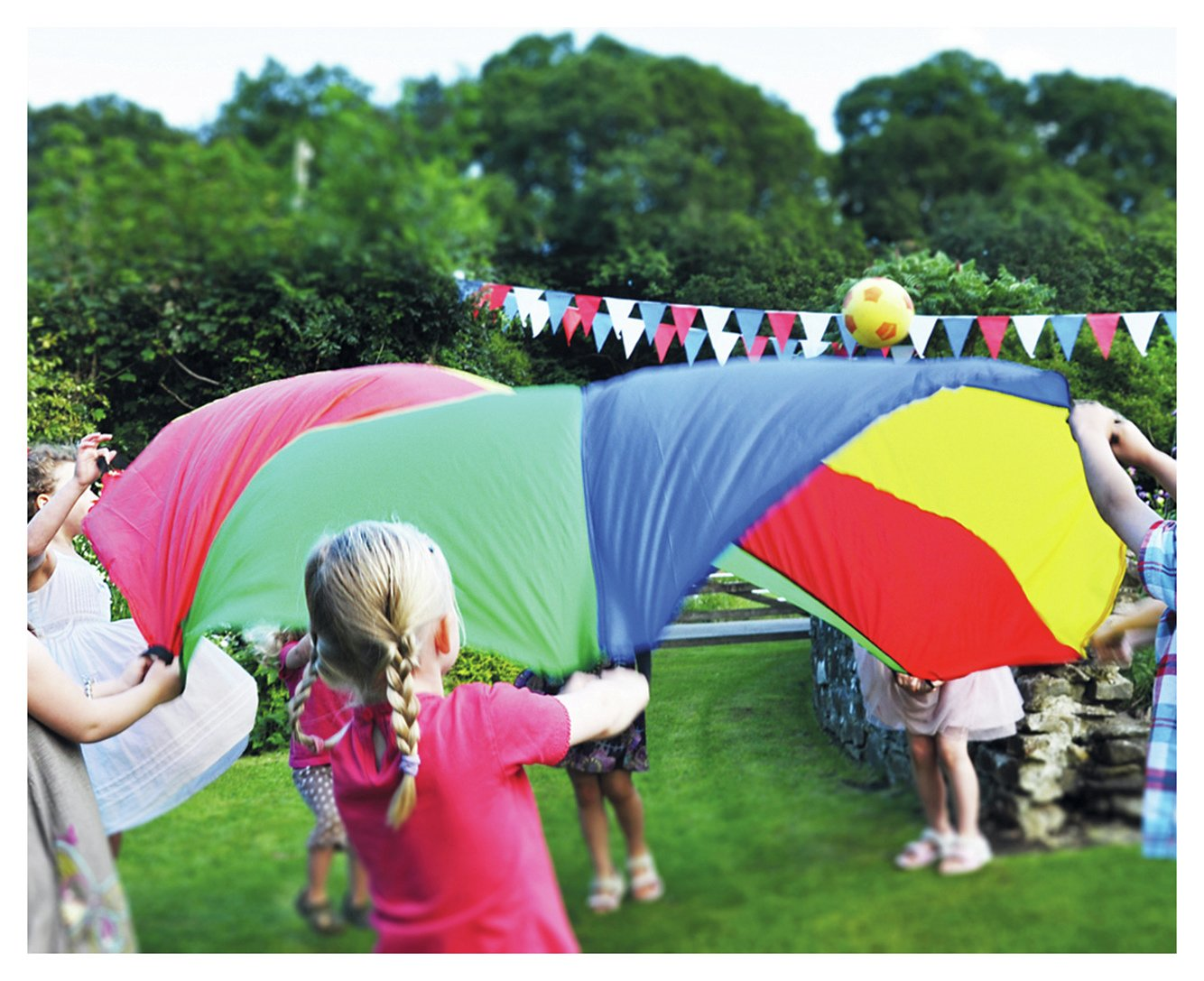 Image of Brookite Play Parachute 3.5 Metre