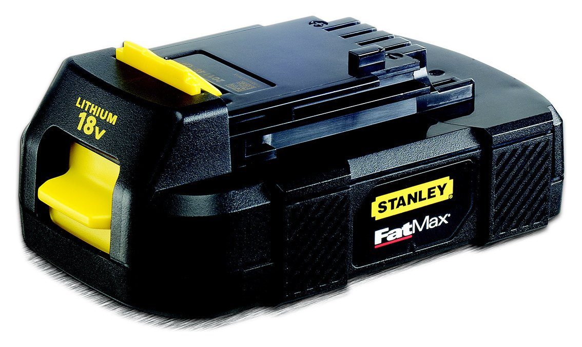 Stanley FatMax - 18V 15Ah Li-Ion Spare Battery lowest price