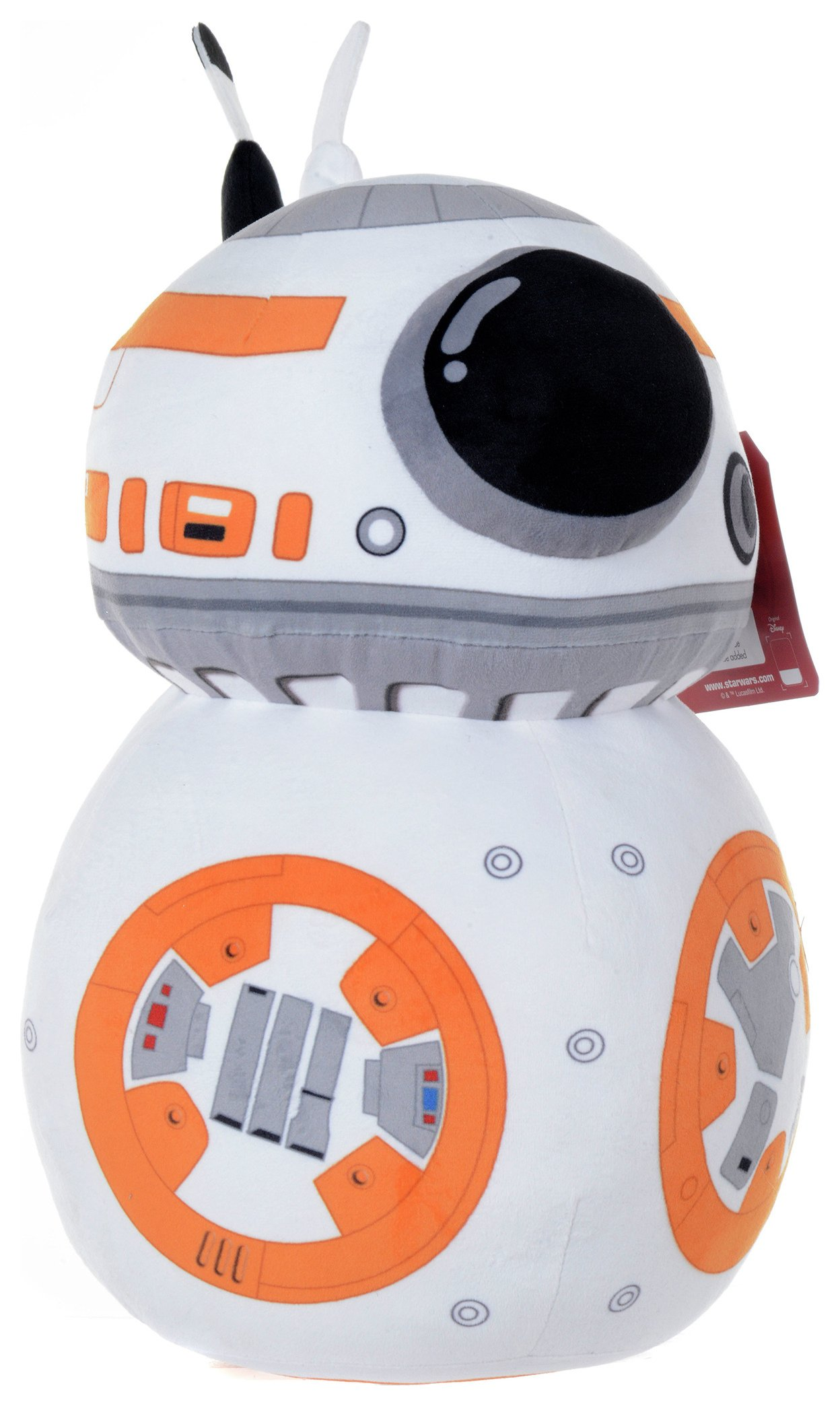 Image of Star Wars BB8 Lead Droid Toy