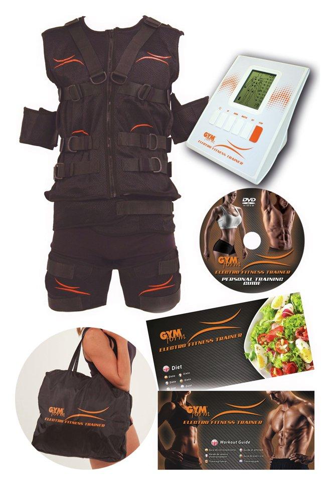 Image of GymForm Electro Fitness Trainer - XXL-XXXL.