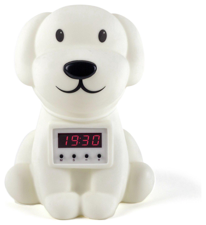 Image of Cozyglo nightlight: Beatrice the Rescue Dog