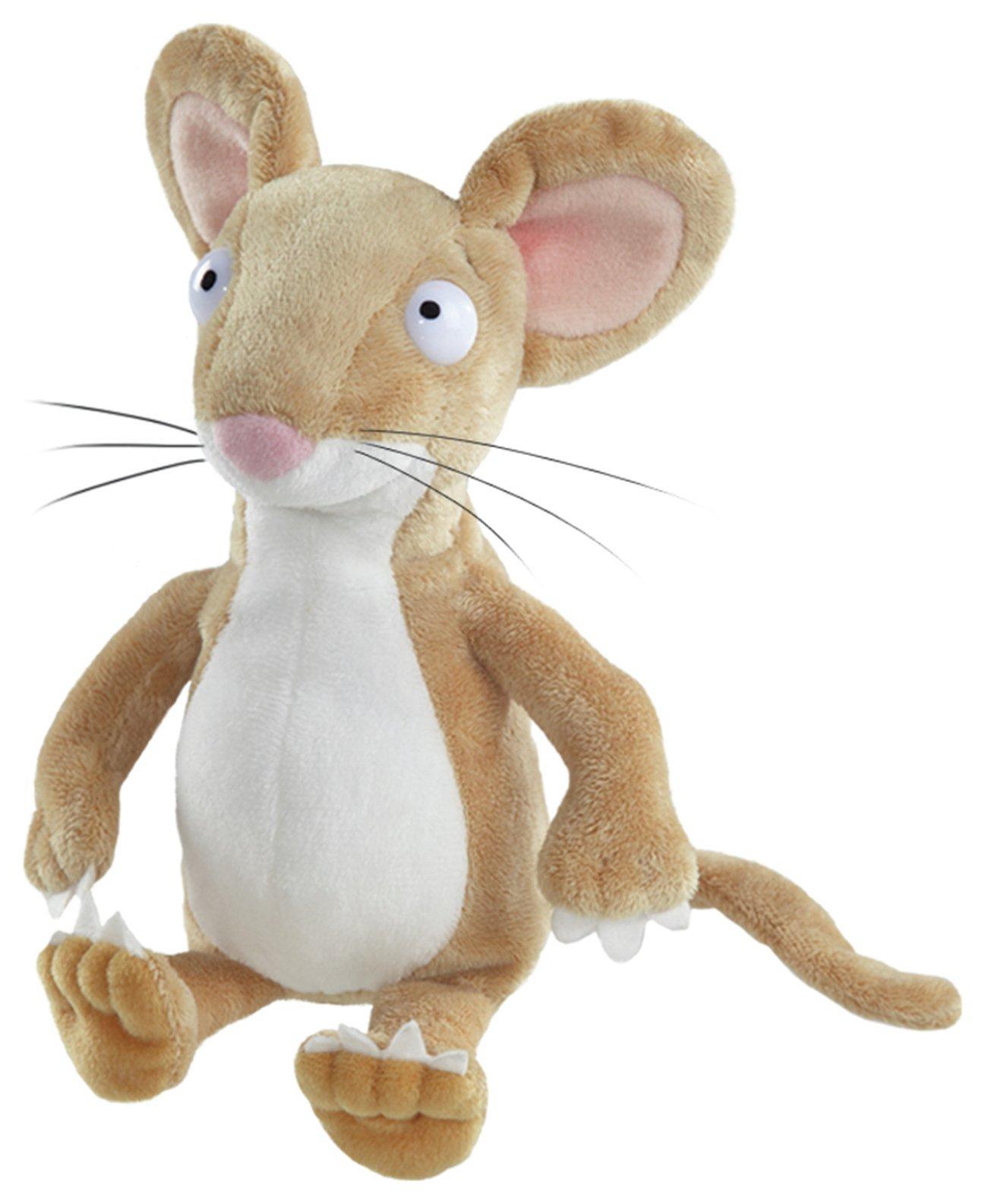 Image of Aurora 16 inch Plush Gruffalo Mouse.