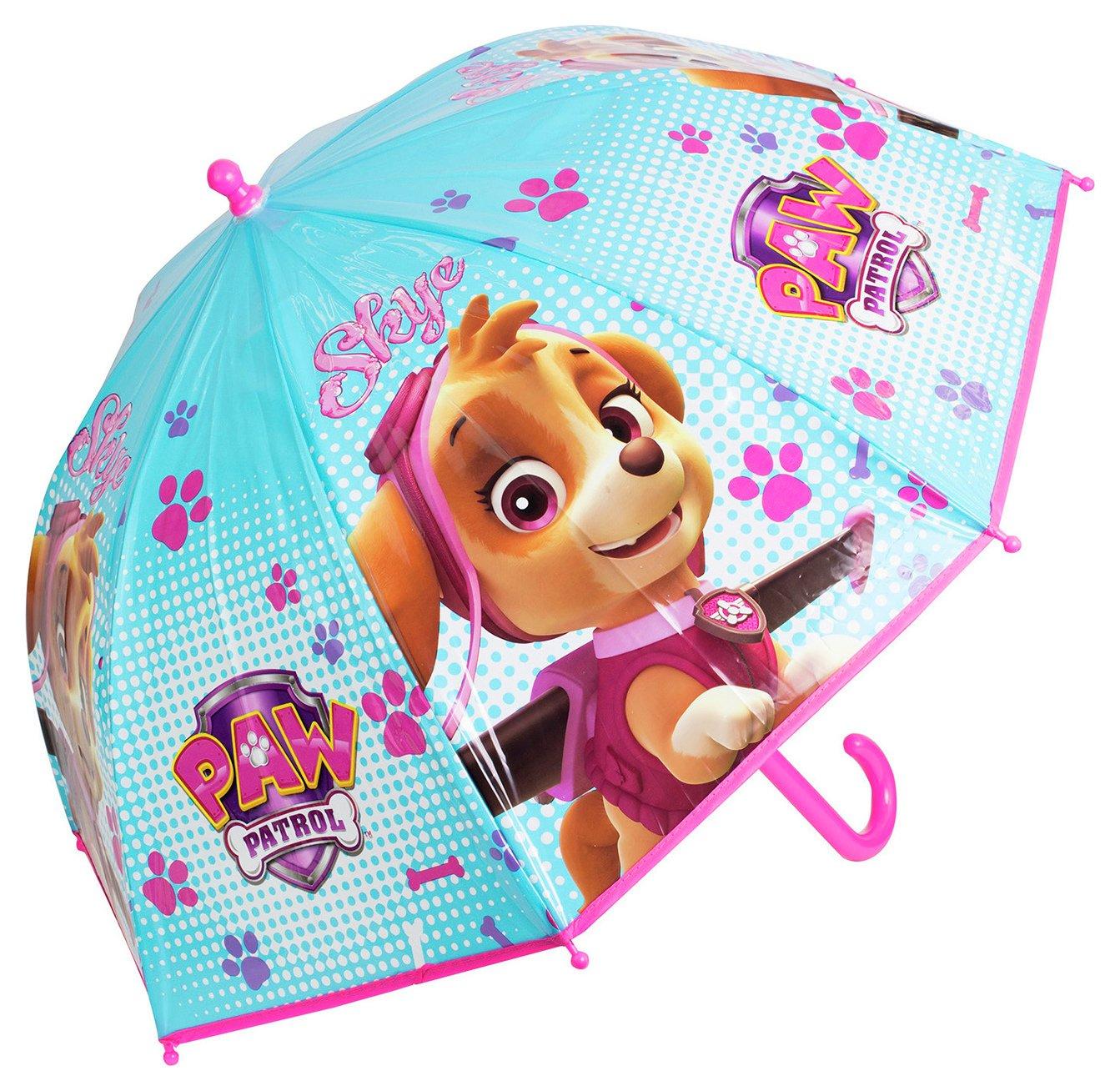 Image of Paw Patrol Bubble Umbrella.