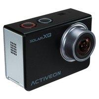 Activeon XG Solar Action Camera - Black.