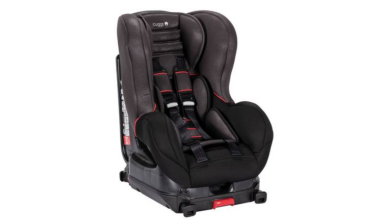 Cuggl Woodlark Group 0+/1 ISOFIX Car Seat