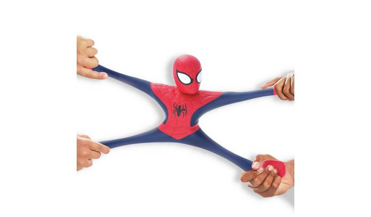 Heroes of Goo Jit Zu Marvel Giant Spider-Man