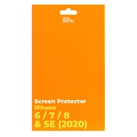 Proporta iPhone 6/7/8 Flat Glass Screen Protector