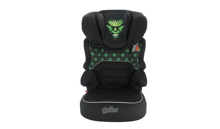Avengers Incredible Hulk Befix SP LX Group 2/3 Car Seat