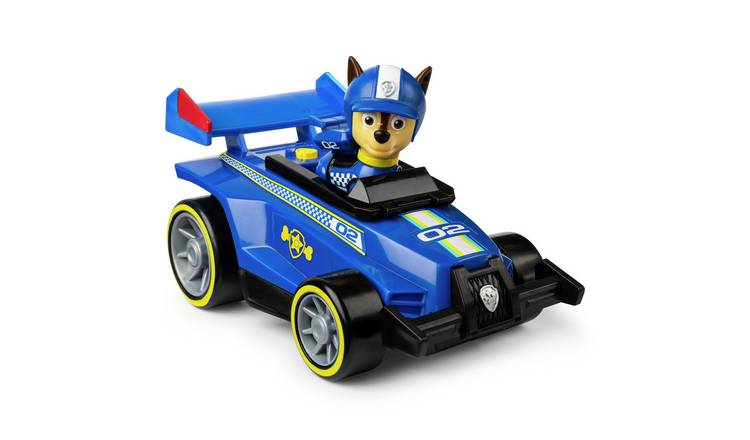 PAW Patrol Ready Race Rescue Chase's Vehicle