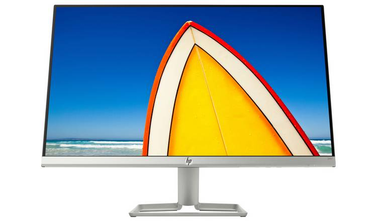 HP 24f 23.8in Ultra-Slim FHD IPS Monitor