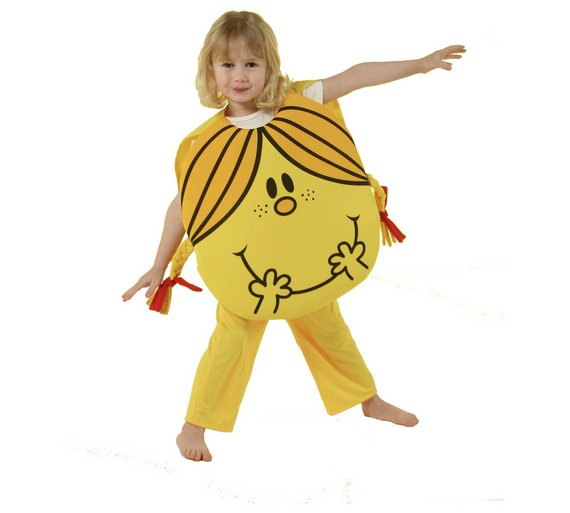 click to zoom - Little Miss Sunshine Halloween Costume