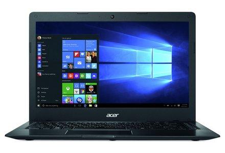 Acer Swift 1 14 Inch Pentium 4GB 128GB Laptop - Blue