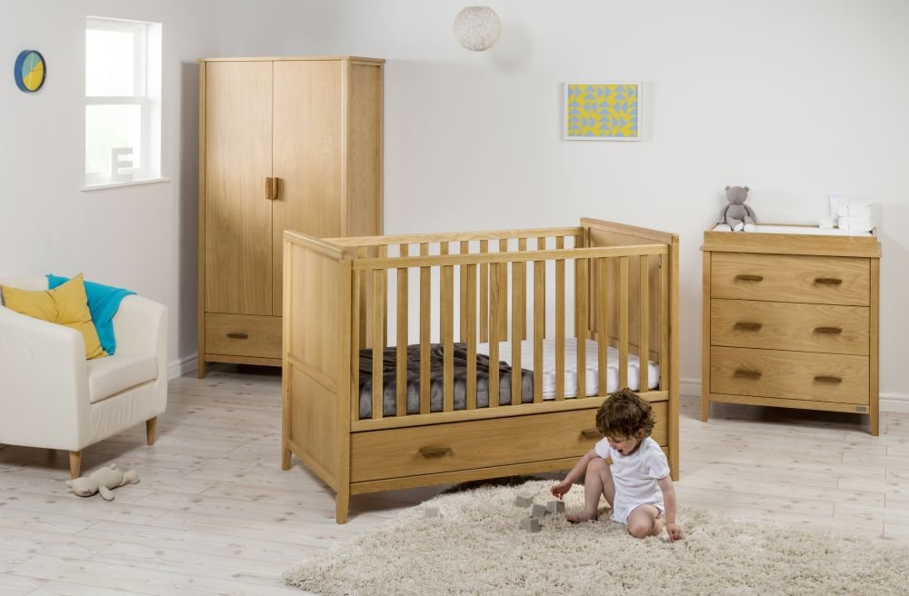 east coast  nursery dorset oak roomset