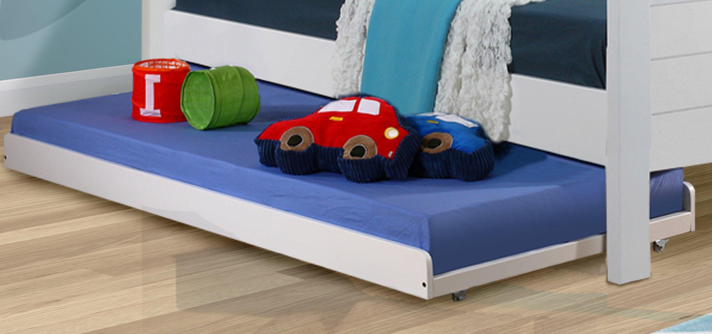 Jango Underbed Trundle