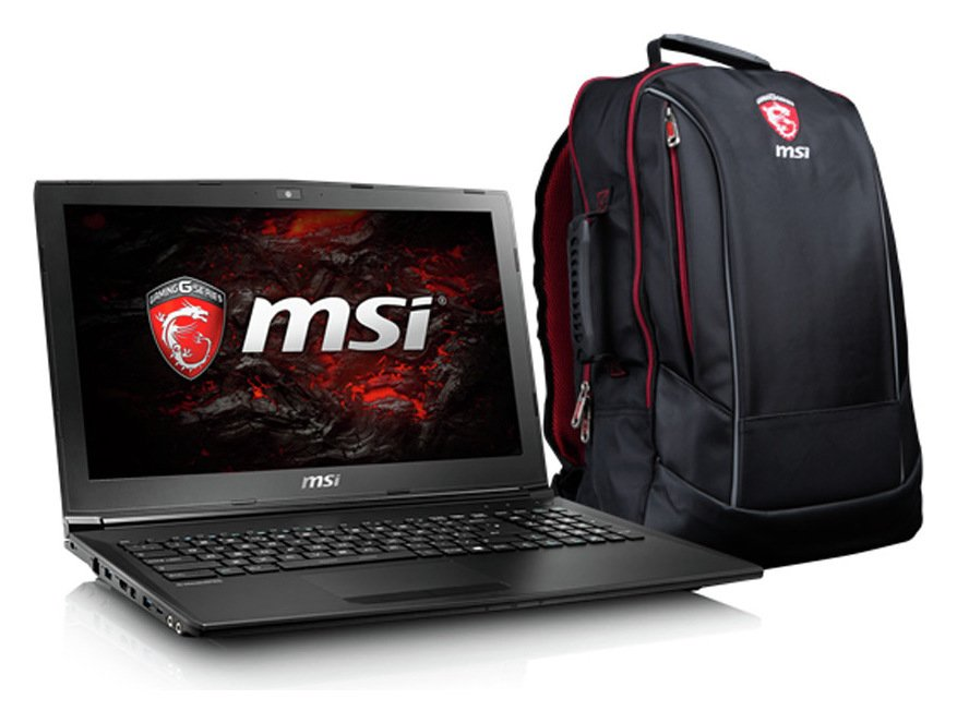 With the perfect combination of MSIs gaming laptops, Intels 7th generation i5 CPU and Nvidias latest GeForce GTX 1050 graphics, experience gaming like never before...