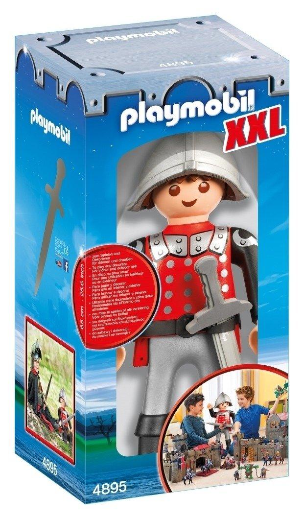 Playmobil 4895 XXL Knight.