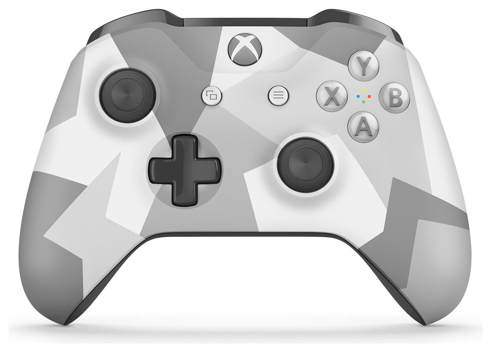 Xbox One Special Edition Controller - Winter Forces