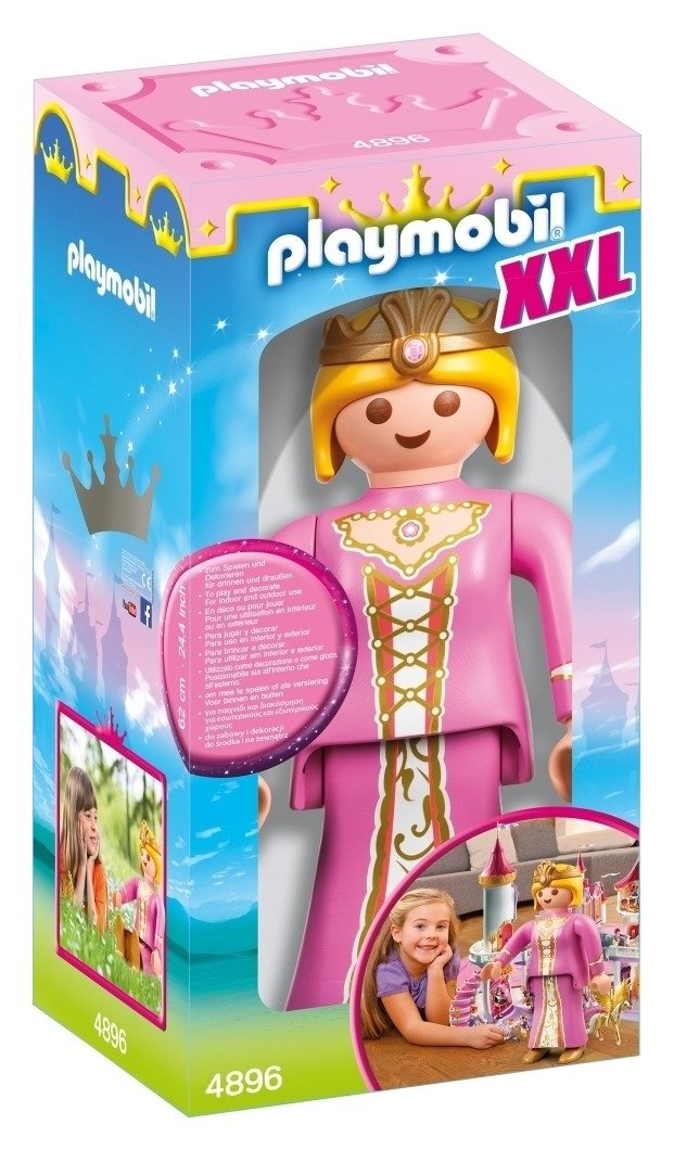 Playmobil 4896 XXL Princess.