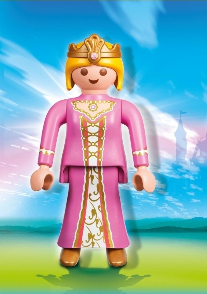 playmobil 4896 xxl princess reviews