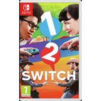 1-2 Switch Nintendo Switch Game