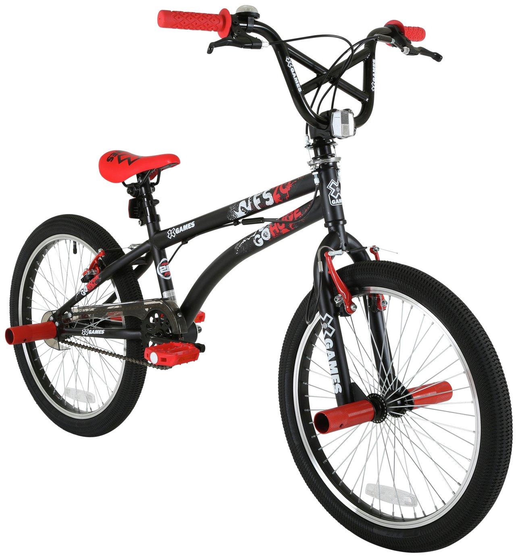 'X Games 20 Inch Bmx Bike.