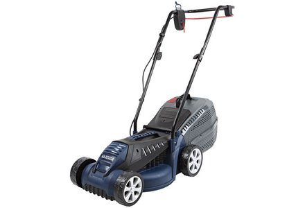 Image of the Spear & Jackson 32cm Corded Rotary Lawnmower - 1200W