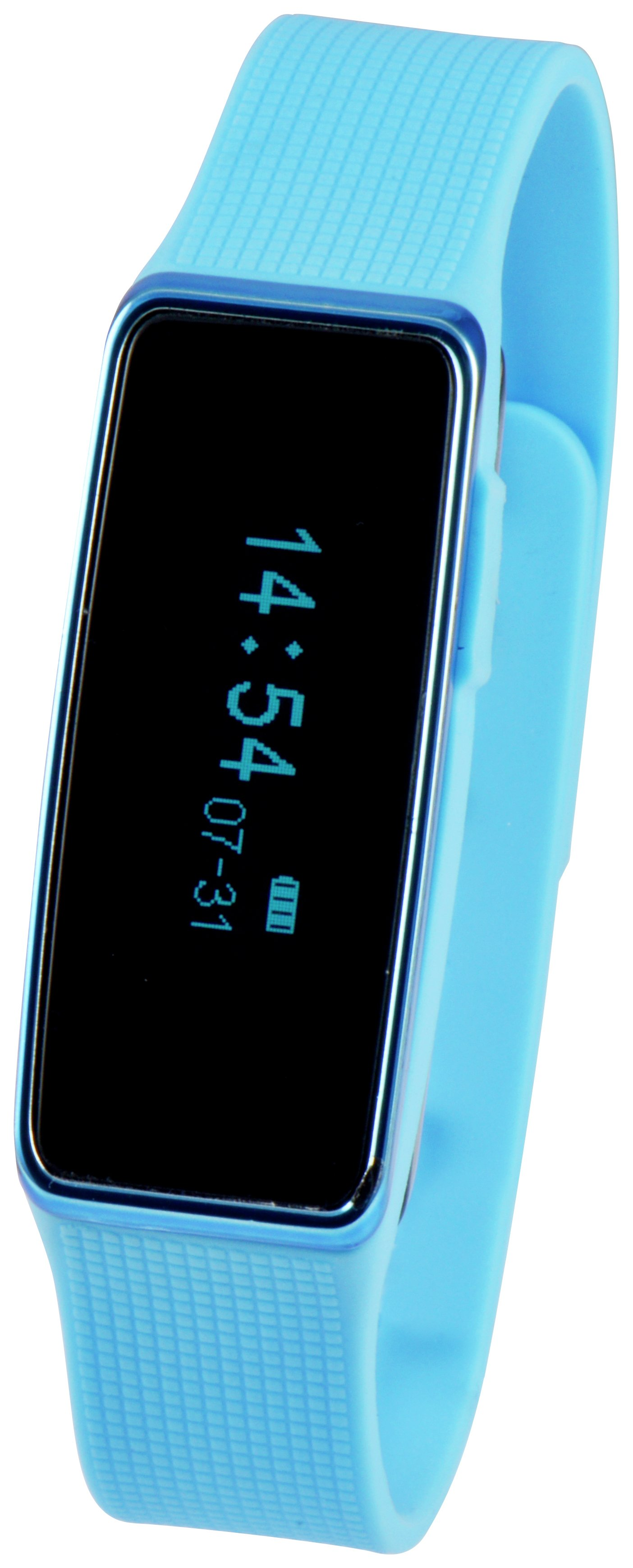 Nuband Activity Tracker - Blue