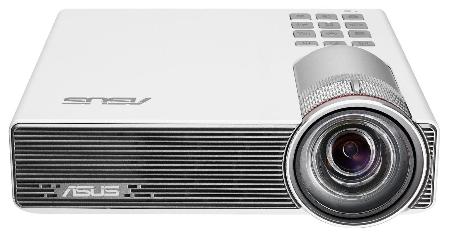 Image of ASUS - P3B Portable LED - Projector