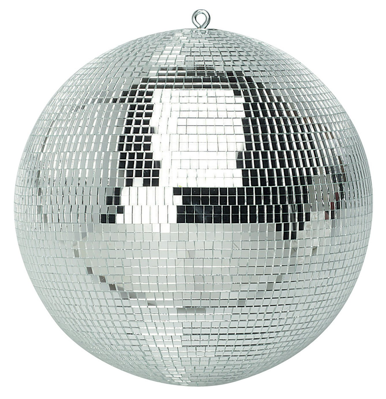 Image of FXLab Silver 12 Inch Mirror Ball.