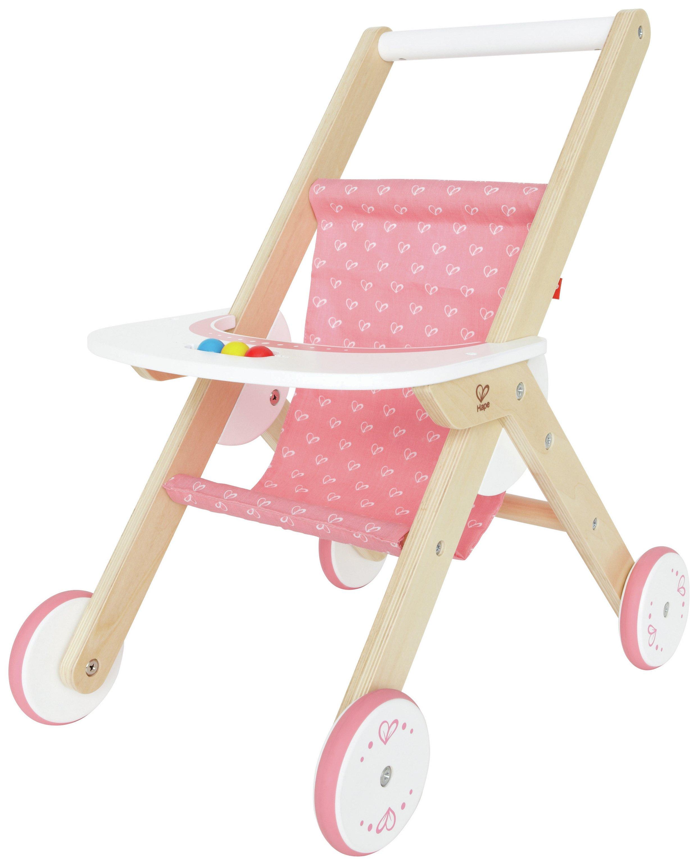 Image of Mini Dolls Stroller.