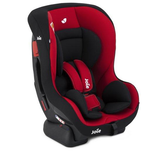 Buy Joie Tilt Group 0+ - 1 Ladybird Car Seat   Car seats   Argos