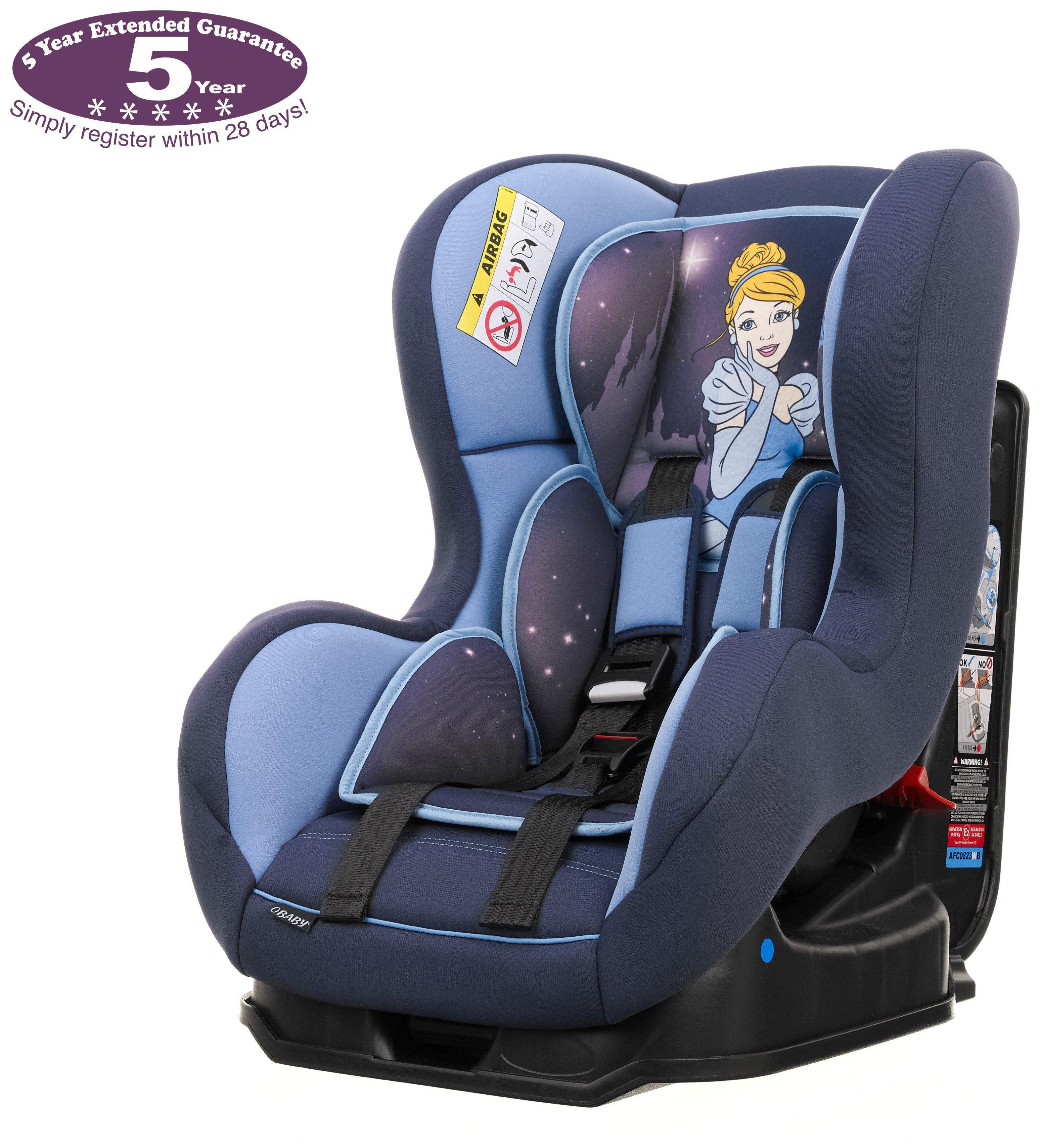 Combination Car Seats Argos