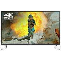 Panasonic TX40EX600B 40'' 4K Ultra HD Black LED TV with HDR
