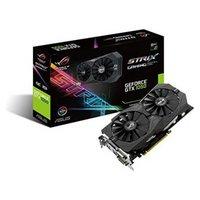 Asus ROG Strix GeForce NVIDIA GTX 1050 2GB Graphics Card.