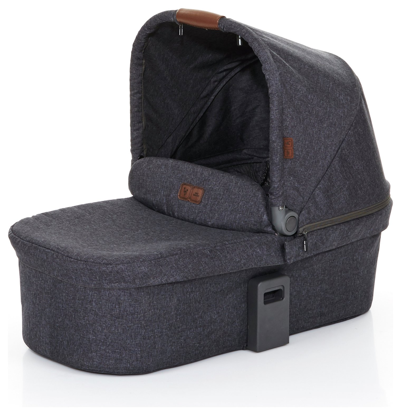 Image of ABC Design Zoom Tandem Carrycot ??? Street