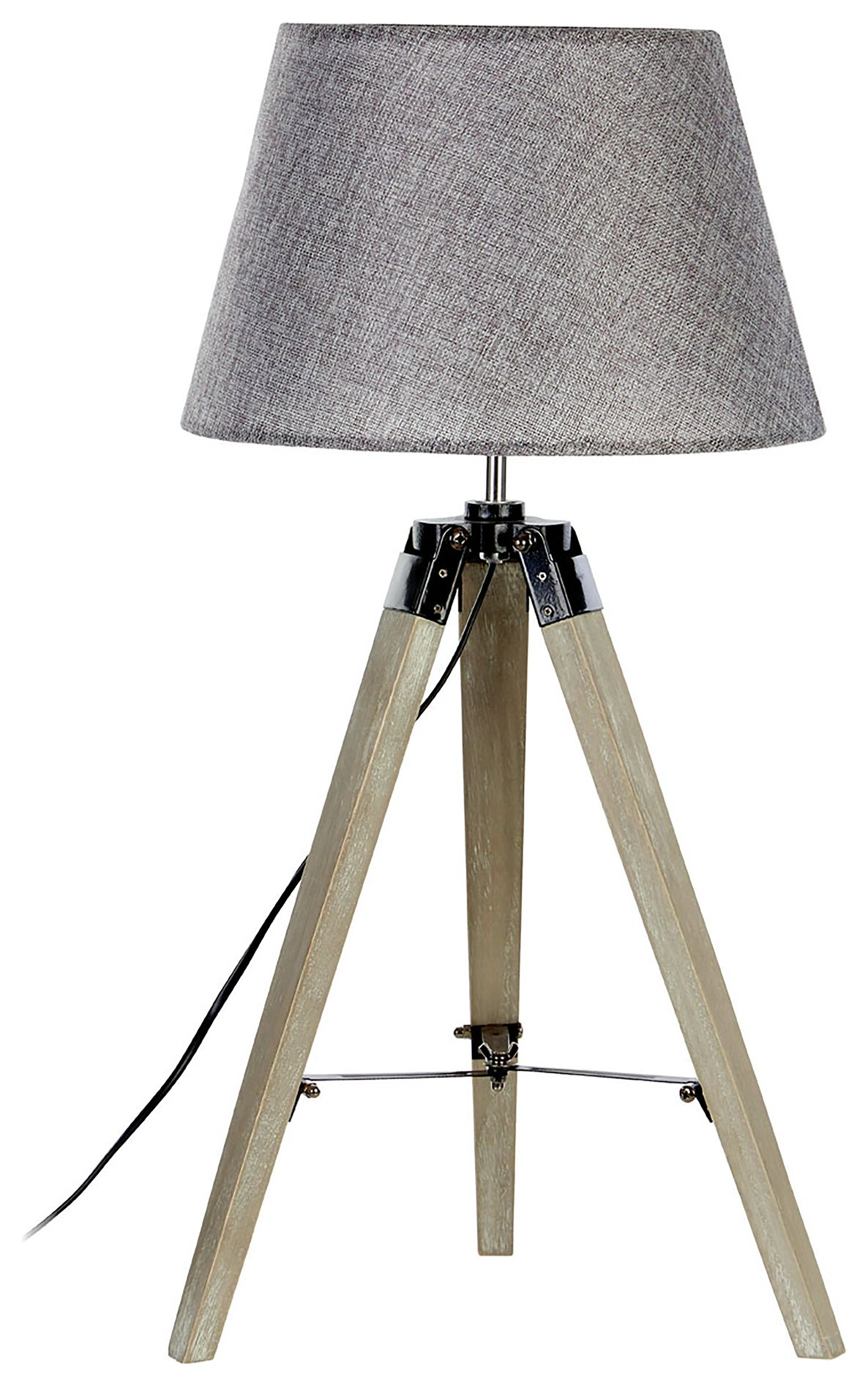 Grey Wood Table Lamp Base Best Inspiration for Table Lamp