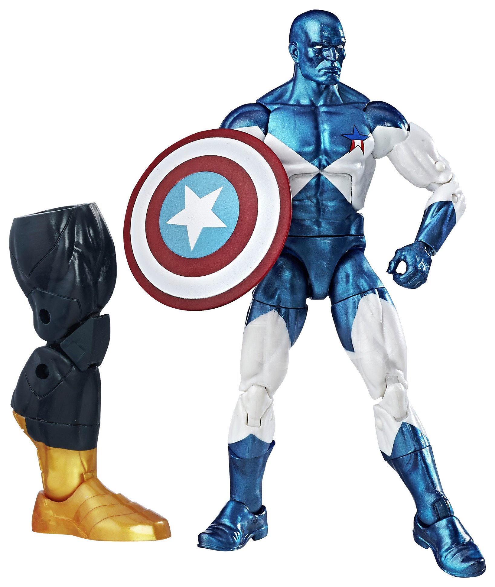 Image of Marvel Guardians of the Galaxy 6-inch Legends Vance Astro