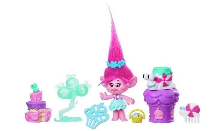 DreamWorks Trolls Poppys Party Story Pack