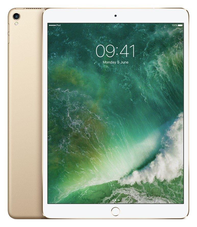 Apple Apple iPad Pro 10.5 Inch Wi-Fi 256GB - Gold