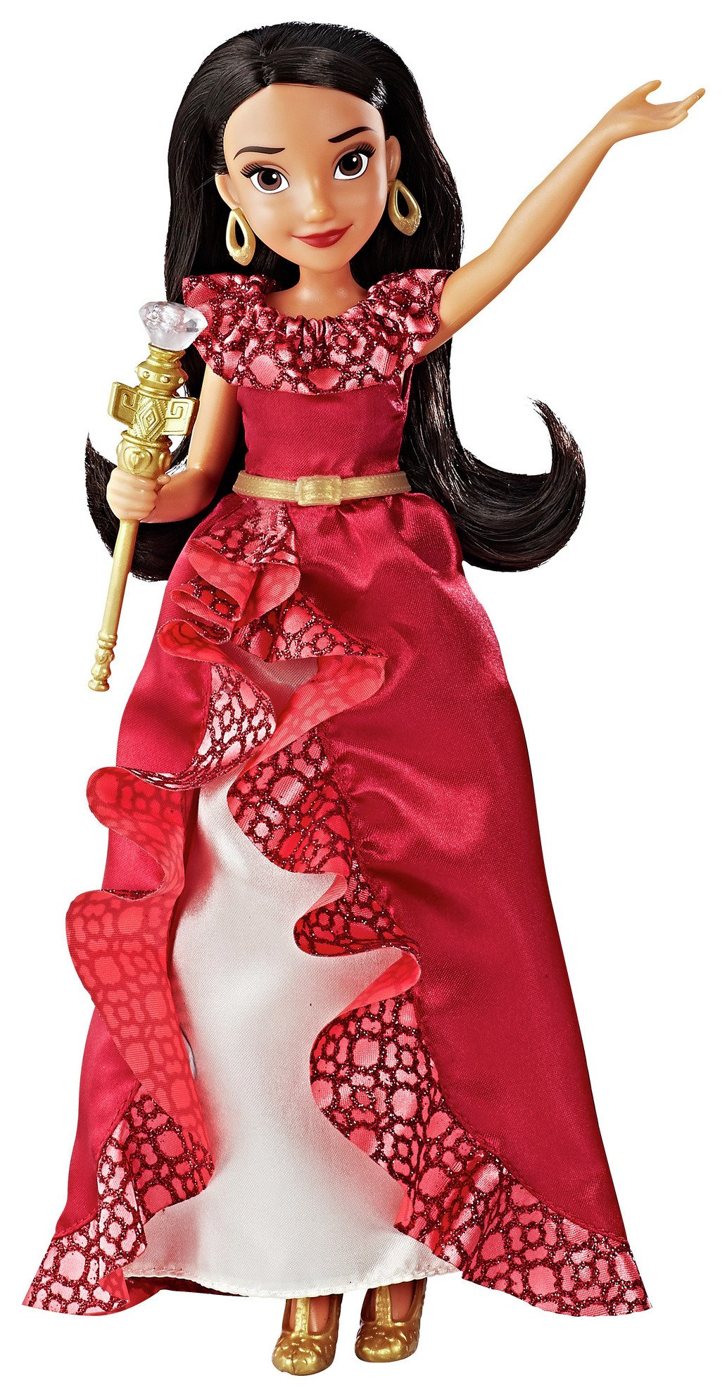 Disney Elena of Avalor Power Sceptre.