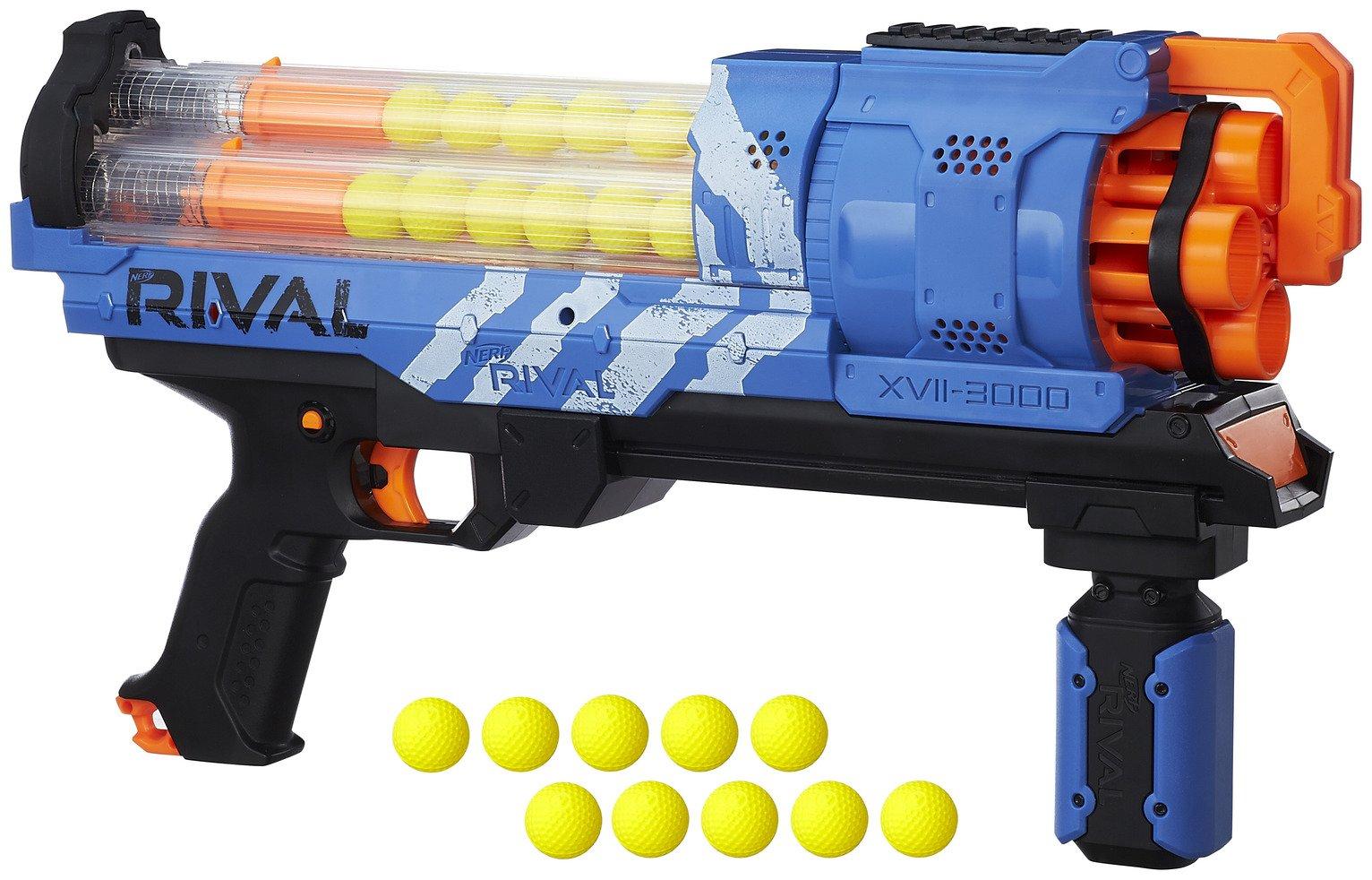 Nerf Rival Artemis XVII-3000 - Blue.