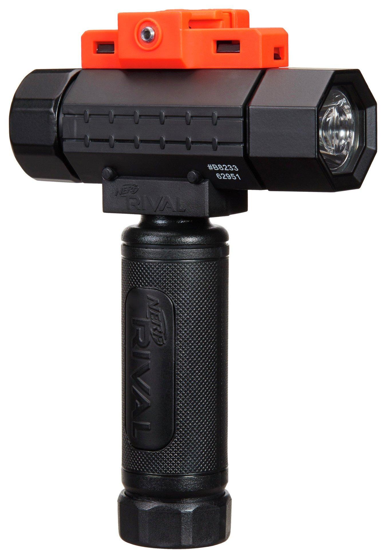 Nerf Rival Flashlight Grip