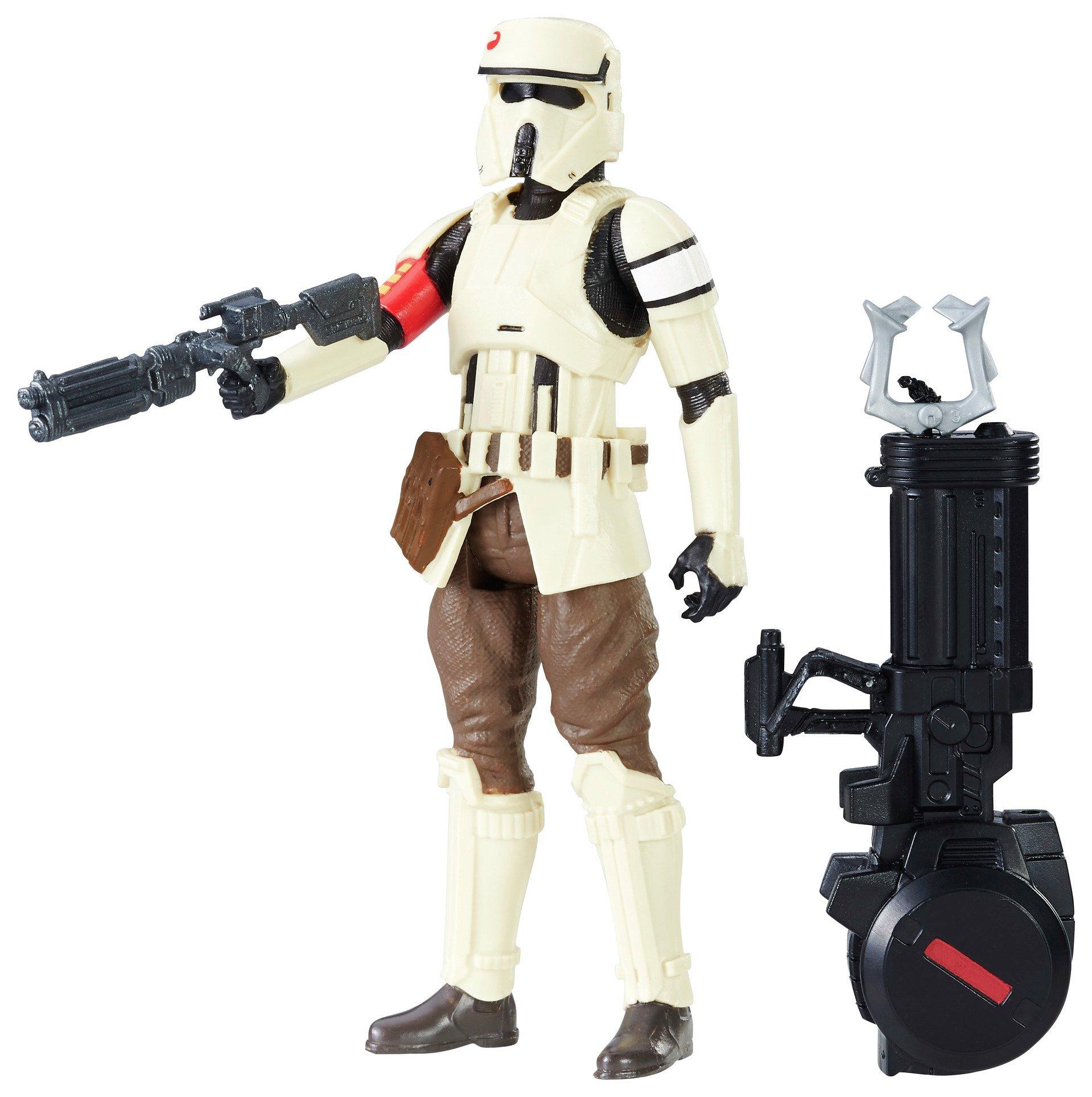 Star Wars Rogue One Shoretrooper.