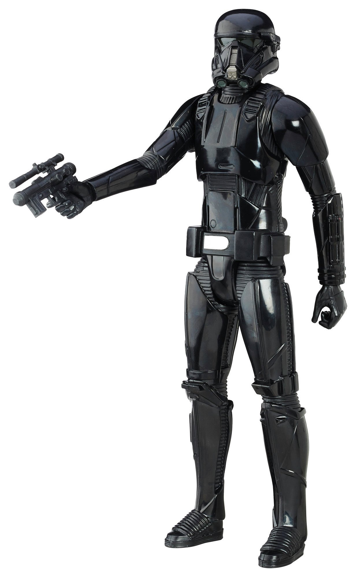 Star Wars Rogue One 12 Inch Imperial Death Trooper Figure