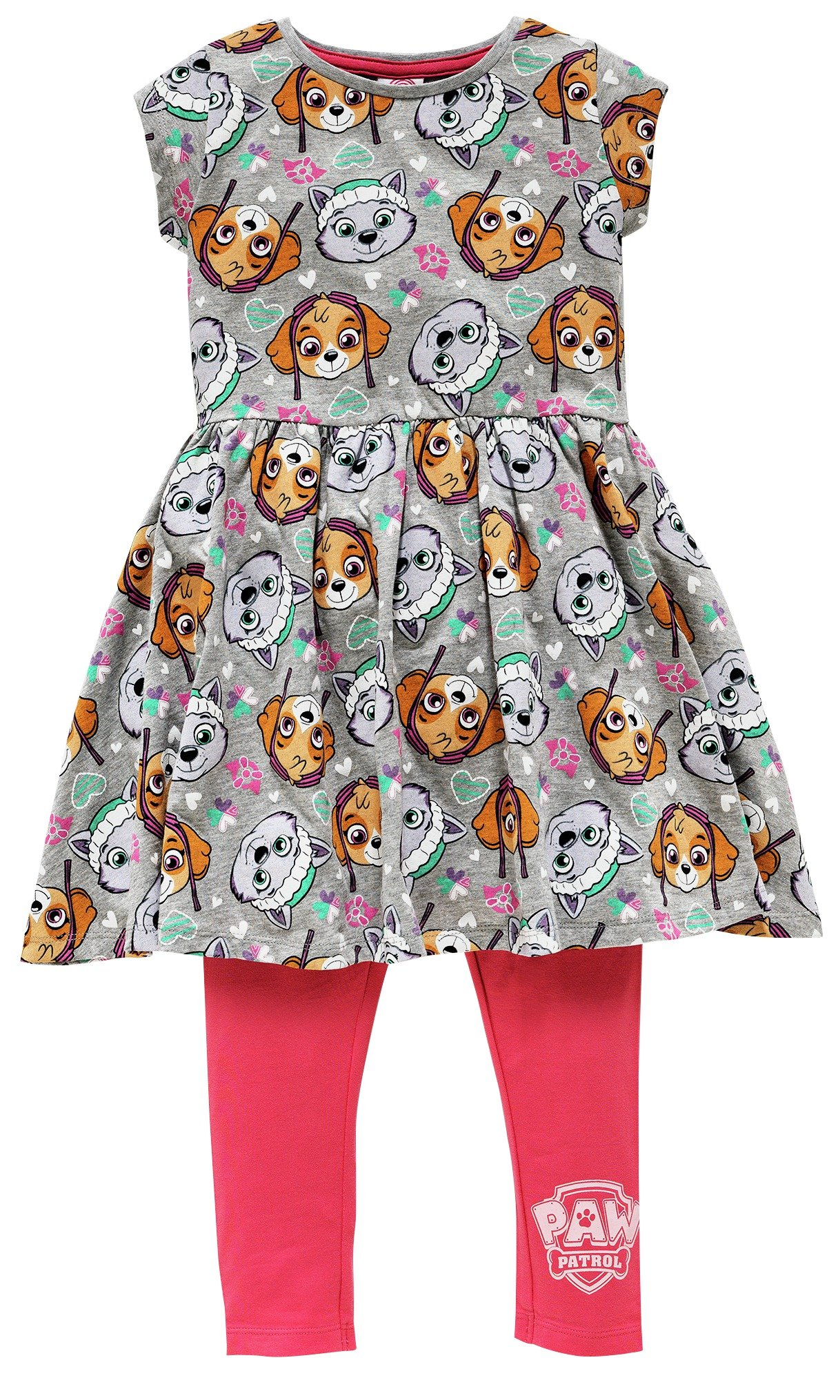 PAW Patrol Dress and Leggings Set - 3-4 Years.