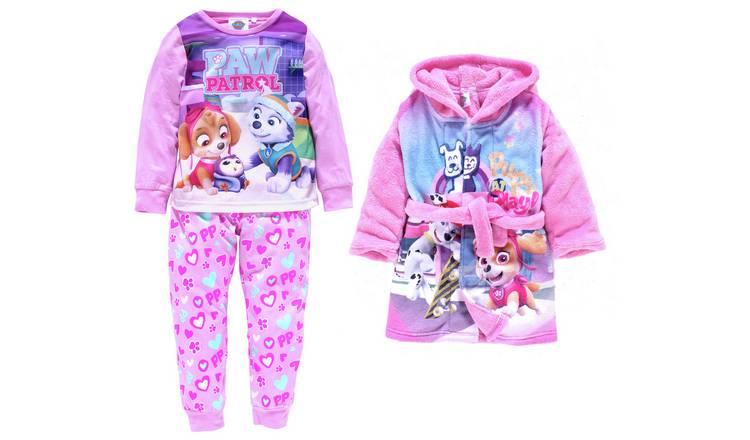 6e6550373 Buy PAW Patrol Pink Nightwear Set - 18-24 Months